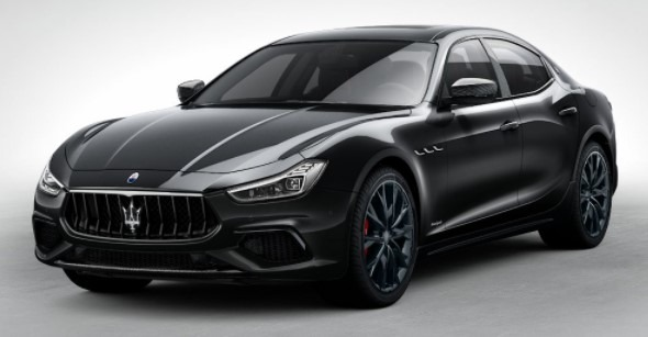 New 2021 Maserati Ghibli S Q4 GranSport for sale Call for price at Pagani of Greenwich in Greenwich CT 06830 1