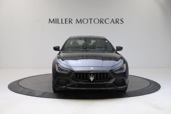 New 2021 Maserati Ghibli S Q4 GranSport for sale $100,285 at Pagani of Greenwich in Greenwich CT 06830 13