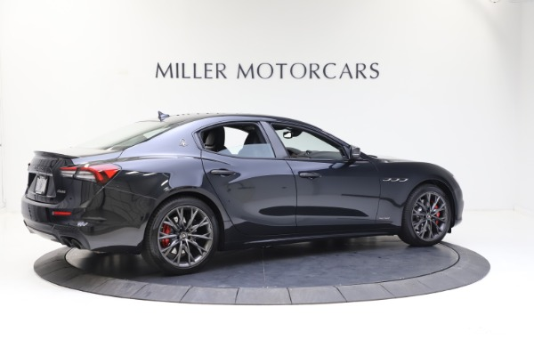 New 2021 Maserati Ghibli S Q4 GranSport for sale $100,285 at Pagani of Greenwich in Greenwich CT 06830 9
