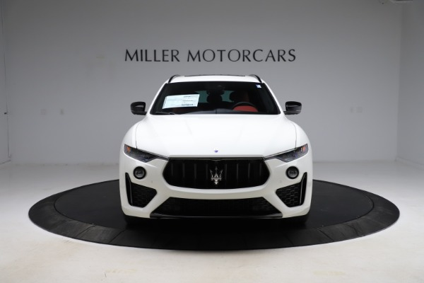New 2021 Maserati Levante Q4 GranSport for sale $95,835 at Pagani of Greenwich in Greenwich CT 06830 4