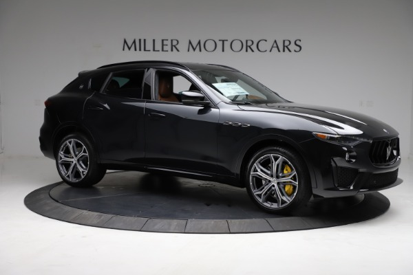 New 2021 Maserati Levante GTS for sale $139,585 at Pagani of Greenwich in Greenwich CT 06830 10