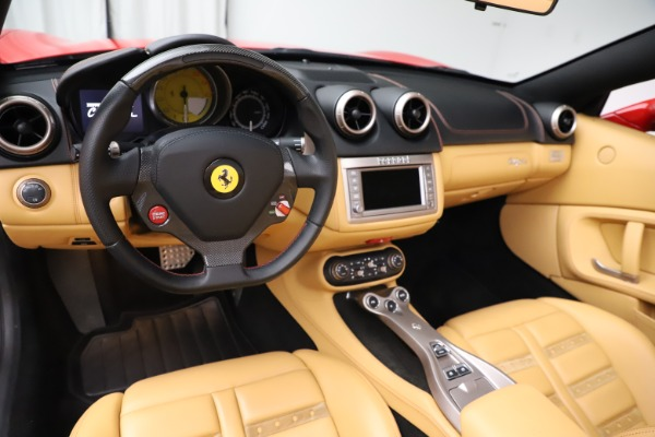 Used 2010 Ferrari California for sale $114,900 at Pagani of Greenwich in Greenwich CT 06830 19