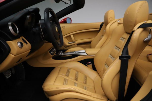 Used 2010 Ferrari California for sale $114,900 at Pagani of Greenwich in Greenwich CT 06830 20