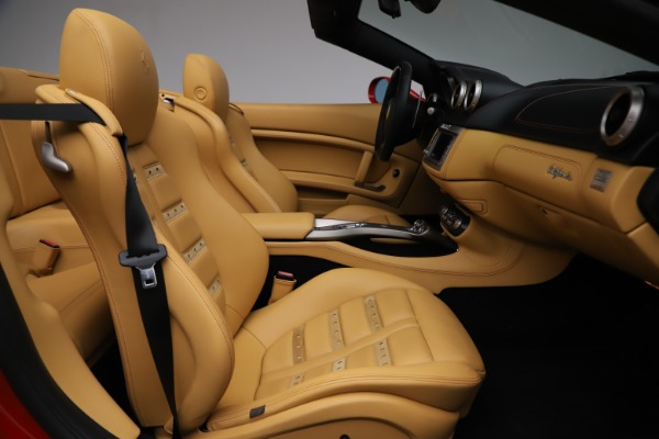 Used 2010 Ferrari California for sale $114,900 at Pagani of Greenwich in Greenwich CT 06830 25