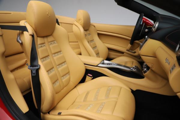 Used 2010 Ferrari California for sale $114,900 at Pagani of Greenwich in Greenwich CT 06830 26