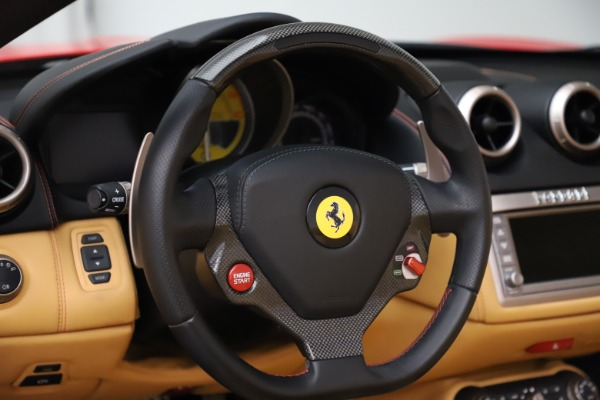 Used 2010 Ferrari California for sale $114,900 at Pagani of Greenwich in Greenwich CT 06830 27