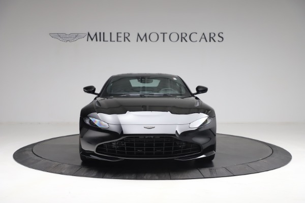 New 2021 Aston Martin Vantage for sale $178,986 at Pagani of Greenwich in Greenwich CT 06830 11