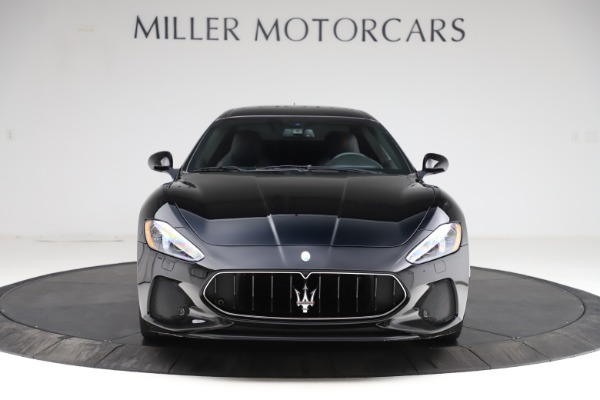 Used 2018 Maserati GranTurismo Sport for sale $98,900 at Pagani of Greenwich in Greenwich CT 06830 12