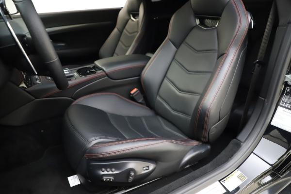 Used 2018 Maserati GranTurismo Sport for sale $98,900 at Pagani of Greenwich in Greenwich CT 06830 15