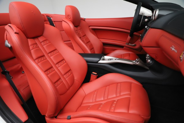 Used 2014 Ferrari California 30 for sale Call for price at Pagani of Greenwich in Greenwich CT 06830 27