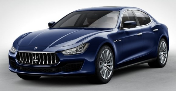New 2021 Maserati Ghibli S Q4 for sale $86,954 at Pagani of Greenwich in Greenwich CT 06830 1