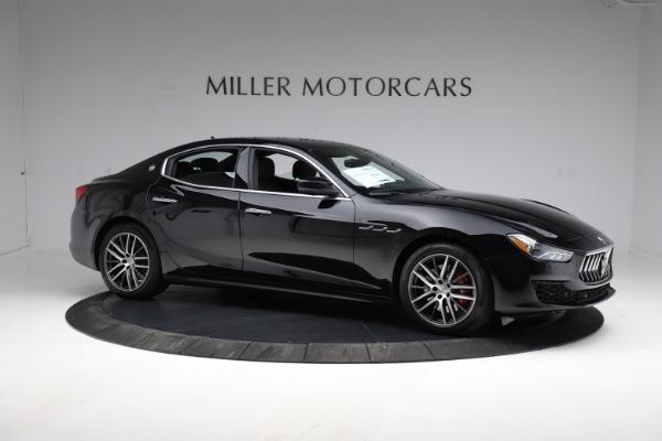 New 2021 Maserati Ghibli S Q4 for sale $86,654 at Pagani of Greenwich in Greenwich CT 06830 10