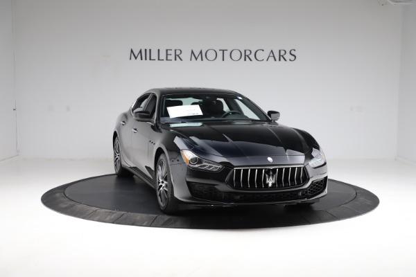 New 2021 Maserati Ghibli S Q4 for sale $86,654 at Pagani of Greenwich in Greenwich CT 06830 12