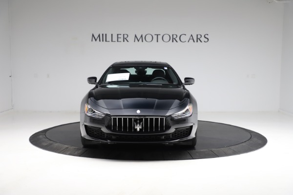 New 2021 Maserati Ghibli S Q4 for sale $86,654 at Pagani of Greenwich in Greenwich CT 06830 13