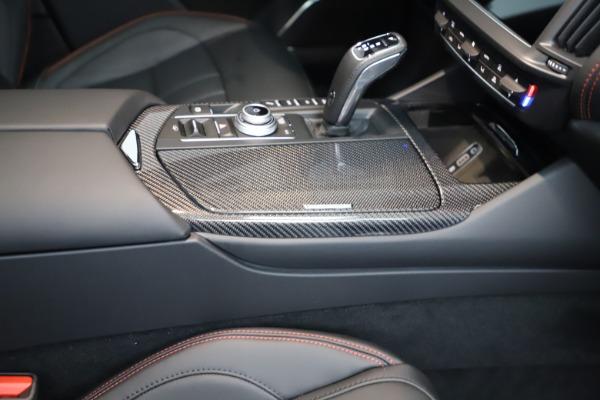New 2021 Maserati Levante GTS for sale $135,485 at Pagani of Greenwich in Greenwich CT 06830 27