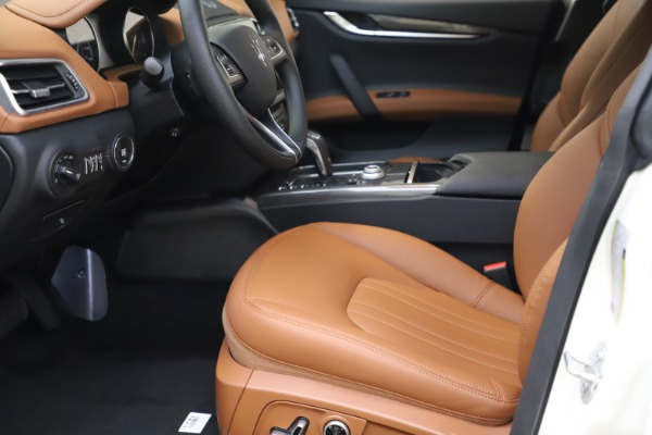 New 2021 Maserati Ghibli S Q4 for sale $85,754 at Pagani of Greenwich in Greenwich CT 06830 14