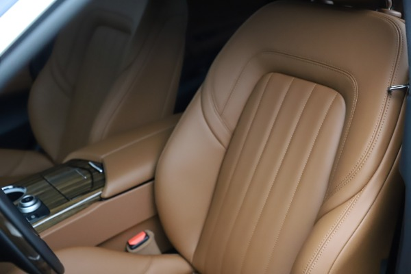 New 2021 Maserati Quattroporte S Q4 for sale Call for price at Pagani of Greenwich in Greenwich CT 06830 15