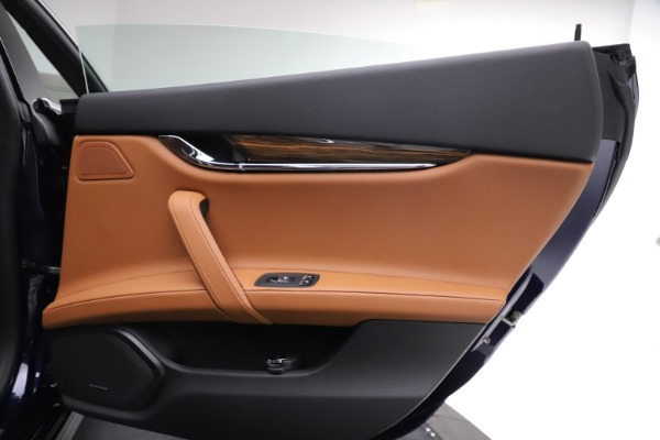 New 2021 Maserati Quattroporte S Q4 for sale Call for price at Pagani of Greenwich in Greenwich CT 06830 21