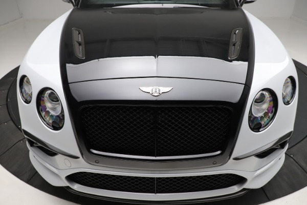 Used 2018 Bentley Continental GT Supersports for sale $209,900 at Pagani of Greenwich in Greenwich CT 06830 18