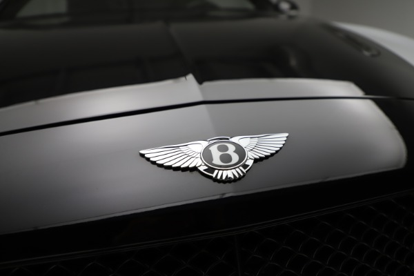 Used 2018 Bentley Continental GT Supersports for sale $209,900 at Pagani of Greenwich in Greenwich CT 06830 19