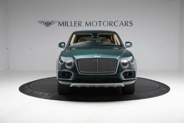 Used 2018 Bentley Bentayga W12 Signature for sale $159,900 at Pagani of Greenwich in Greenwich CT 06830 12