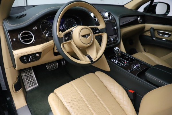 Used 2018 Bentley Bentayga W12 Signature for sale $159,900 at Pagani of Greenwich in Greenwich CT 06830 16