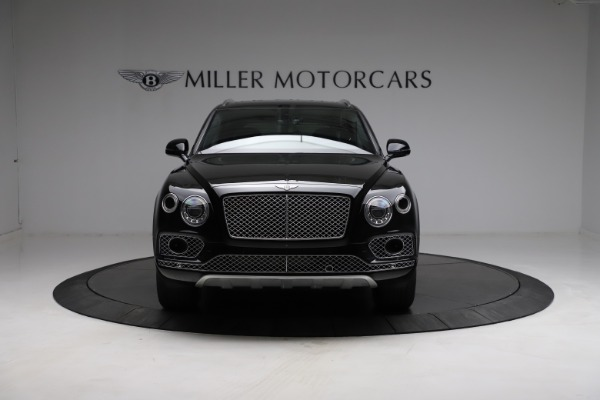 Used 2018 Bentley Bentayga W12 Signature for sale $153,900 at Pagani of Greenwich in Greenwich CT 06830 13