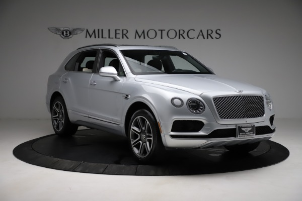 Used 2018 Bentley Bentayga Activity Edition for sale Call for price at Pagani of Greenwich in Greenwich CT 06830 11