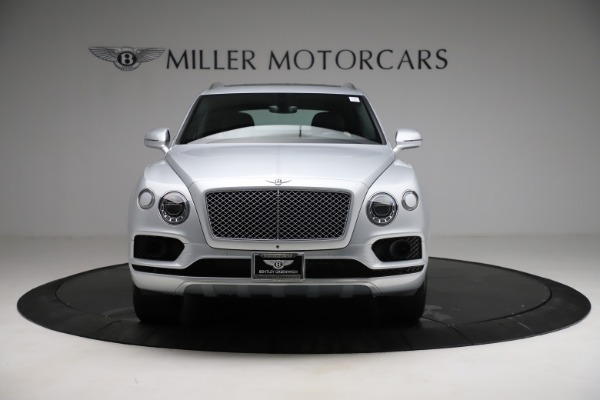Used 2018 Bentley Bentayga Activity Edition for sale Call for price at Pagani of Greenwich in Greenwich CT 06830 12