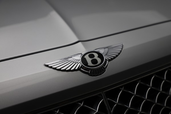 Used 2018 Bentley Bentayga Activity Edition for sale Call for price at Pagani of Greenwich in Greenwich CT 06830 14