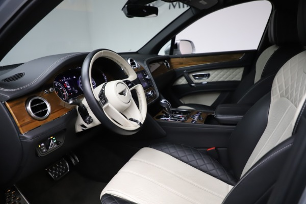Used 2018 Bentley Bentayga Activity Edition for sale Call for price at Pagani of Greenwich in Greenwich CT 06830 17