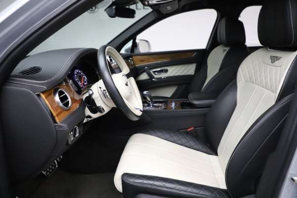 Used 2018 Bentley Bentayga Activity Edition for sale Call for price at Pagani of Greenwich in Greenwich CT 06830 18
