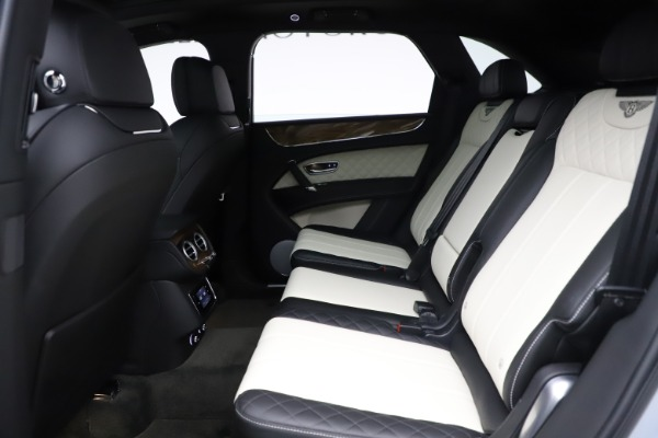Used 2018 Bentley Bentayga Activity Edition for sale Call for price at Pagani of Greenwich in Greenwich CT 06830 21