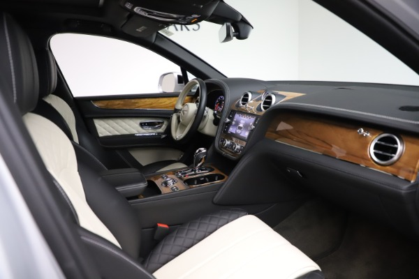 Used 2018 Bentley Bentayga Activity Edition for sale Call for price at Pagani of Greenwich in Greenwich CT 06830 26