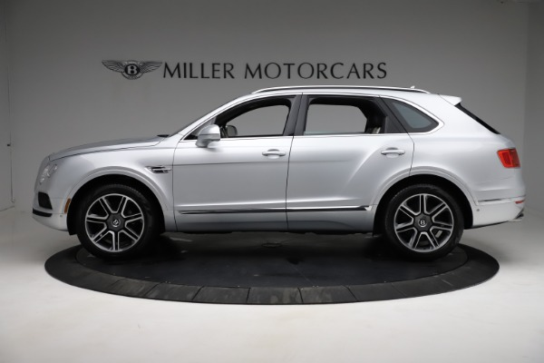 Used 2018 Bentley Bentayga Activity Edition for sale Call for price at Pagani of Greenwich in Greenwich CT 06830 3