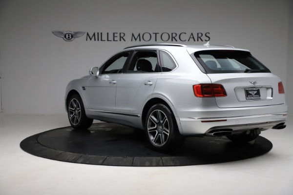 Used 2018 Bentley Bentayga Activity Edition for sale Call for price at Pagani of Greenwich in Greenwich CT 06830 5