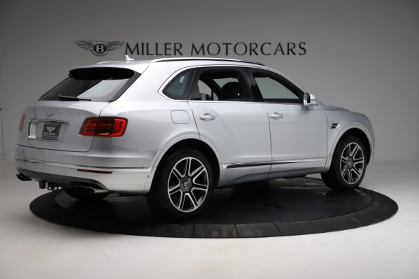 Used 2018 Bentley Bentayga Activity Edition for sale Call for price at Pagani of Greenwich in Greenwich CT 06830 8