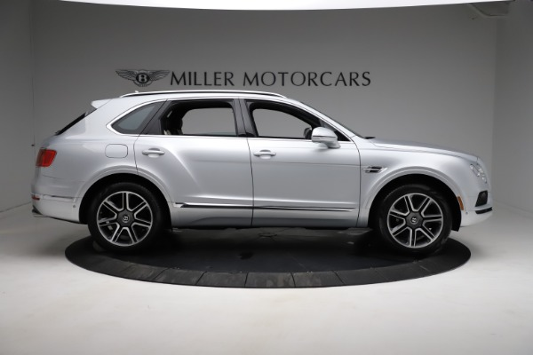Used 2018 Bentley Bentayga Activity Edition for sale Call for price at Pagani of Greenwich in Greenwich CT 06830 9