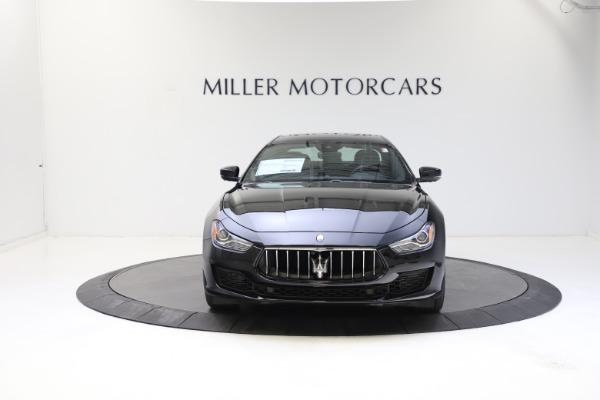 New 2021 Maserati Ghibli S Q4 for sale $86,654 at Pagani of Greenwich in Greenwich CT 06830 14