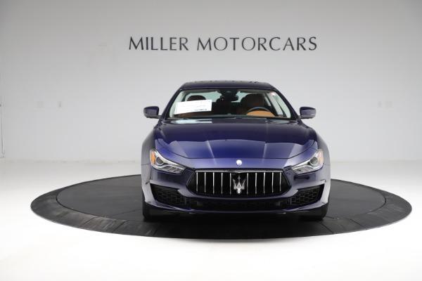 New 2021 Maserati Ghibli S Q4 for sale $86,954 at Pagani of Greenwich in Greenwich CT 06830 12