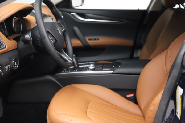 New 2021 Maserati Ghibli S Q4 for sale $86,954 at Pagani of Greenwich in Greenwich CT 06830 14