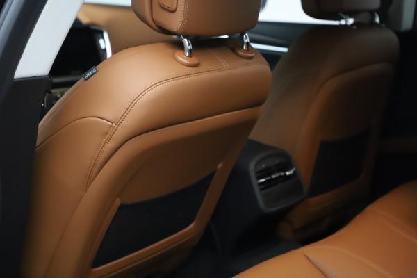 New 2021 Maserati Ghibli S Q4 for sale $86,954 at Pagani of Greenwich in Greenwich CT 06830 18