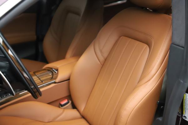 New 2021 Maserati Quattroporte S Q4 for sale $114,149 at Pagani of Greenwich in Greenwich CT 06830 15