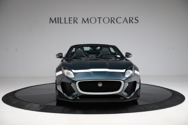 Used 2016 Jaguar F-TYPE Project 7 for sale $225,900 at Pagani of Greenwich in Greenwich CT 06830 14