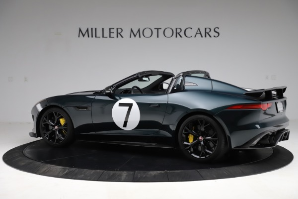 Used 2016 Jaguar F-TYPE Project 7 for sale $225,900 at Pagani of Greenwich in Greenwich CT 06830 6