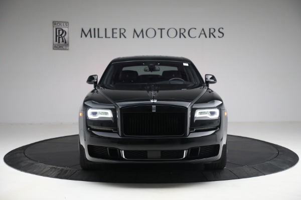 Used 2018 Rolls-Royce Ghost for sale $249,900 at Pagani of Greenwich in Greenwich CT 06830 11