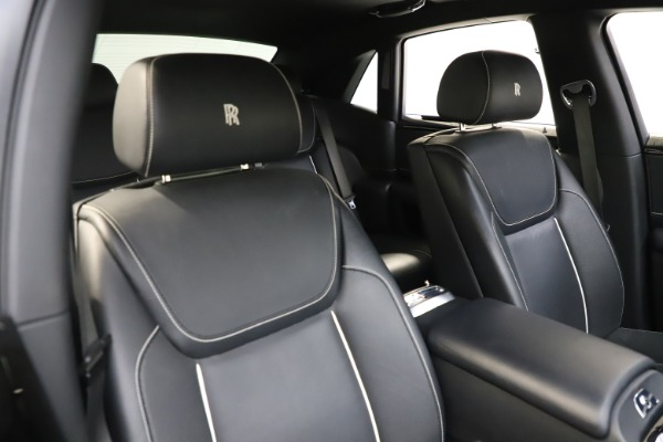 Used 2018 Rolls-Royce Ghost for sale $249,900 at Pagani of Greenwich in Greenwich CT 06830 15