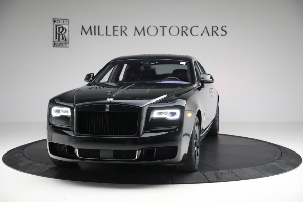 Used 2018 Rolls-Royce Ghost for sale $249,900 at Pagani of Greenwich in Greenwich CT 06830 2