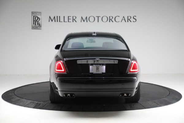 Used 2018 Rolls-Royce Ghost for sale $249,900 at Pagani of Greenwich in Greenwich CT 06830 5