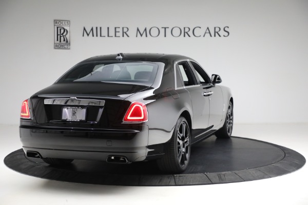 Used 2018 Rolls-Royce Ghost for sale $249,900 at Pagani of Greenwich in Greenwich CT 06830 6